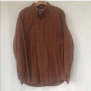 THE TERRITORY AHED SOUTHWESTERN SHIRT SIZE L